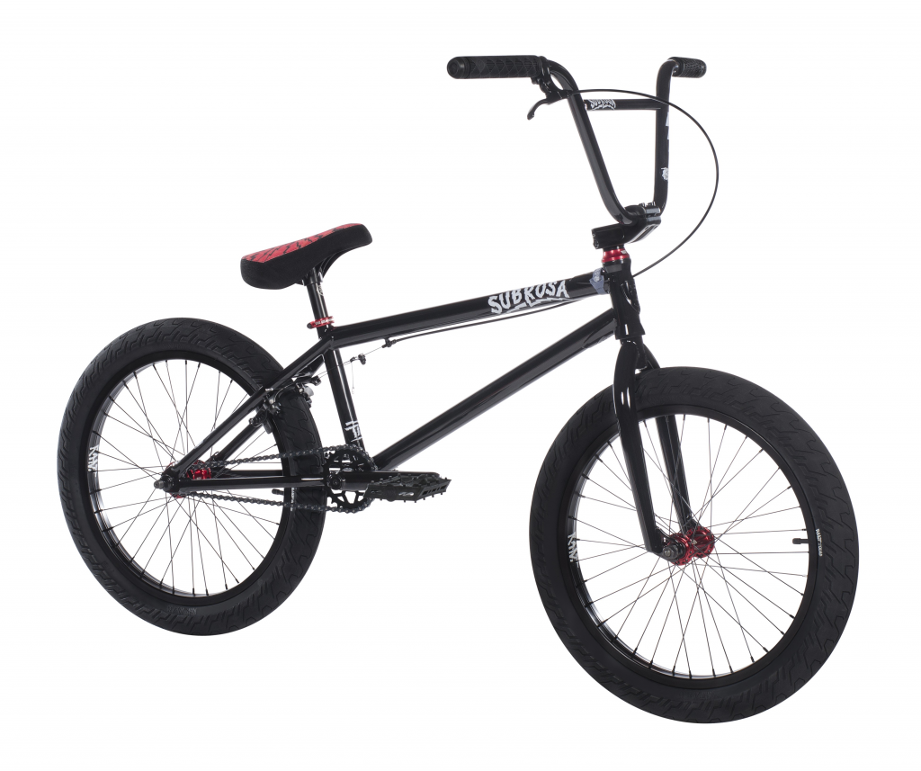 "Subrosa Brand Salvador 20"" Rental Bike"