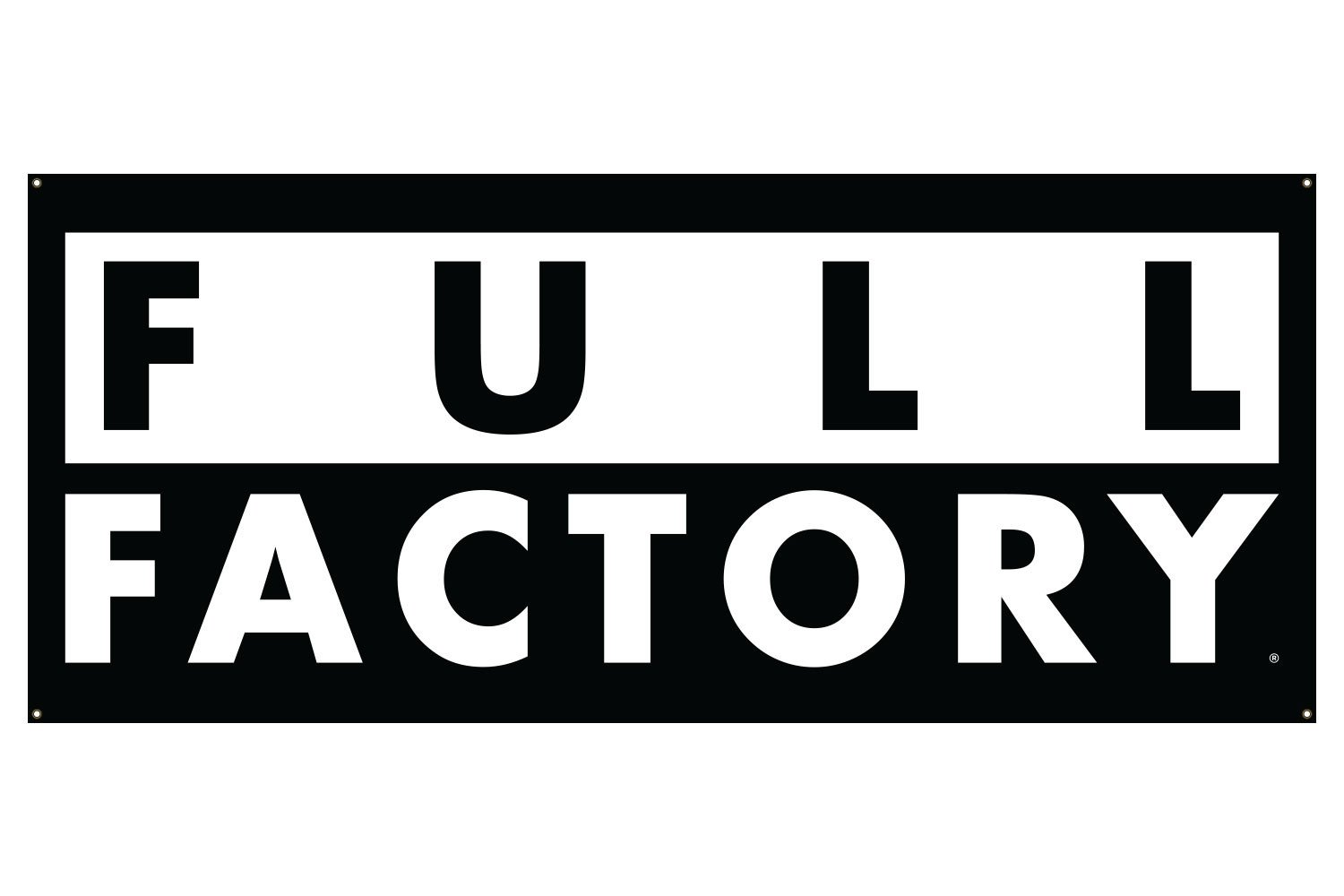 Full Factory Distribution Logo